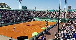 Anexo Tenis En Los Juegos Olimpicos De La Juventud De Buenos Aires