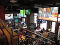 Buffalo Wild Wings Kent interior.JPG