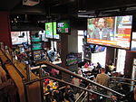 Buffalo Wild Wings Kent interior.JPG