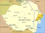 Этническая Карта Румынии
