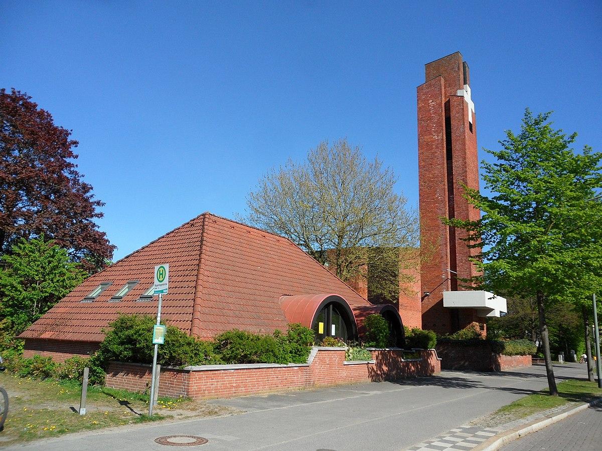 Bugenhagenkirche