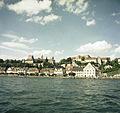 Bundesarchiv B 145 Bild-F013618-0009, Meersburg am Bodensee, Ansicht vom See.jpg