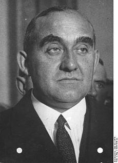 Albert Grzesinski German politician