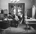 Bundesarchiv Bild 183-B0509-0010-003, Christa Wolf und Ehemann Gerhard Wolf.jpg