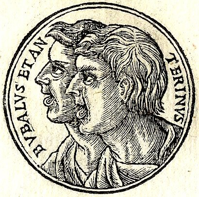 Bupalus and Athenis