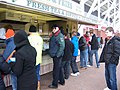 Burger Bar at Britannia Stadium, Stoke-on-Trent - geograph.org.uk - 736000.jpg