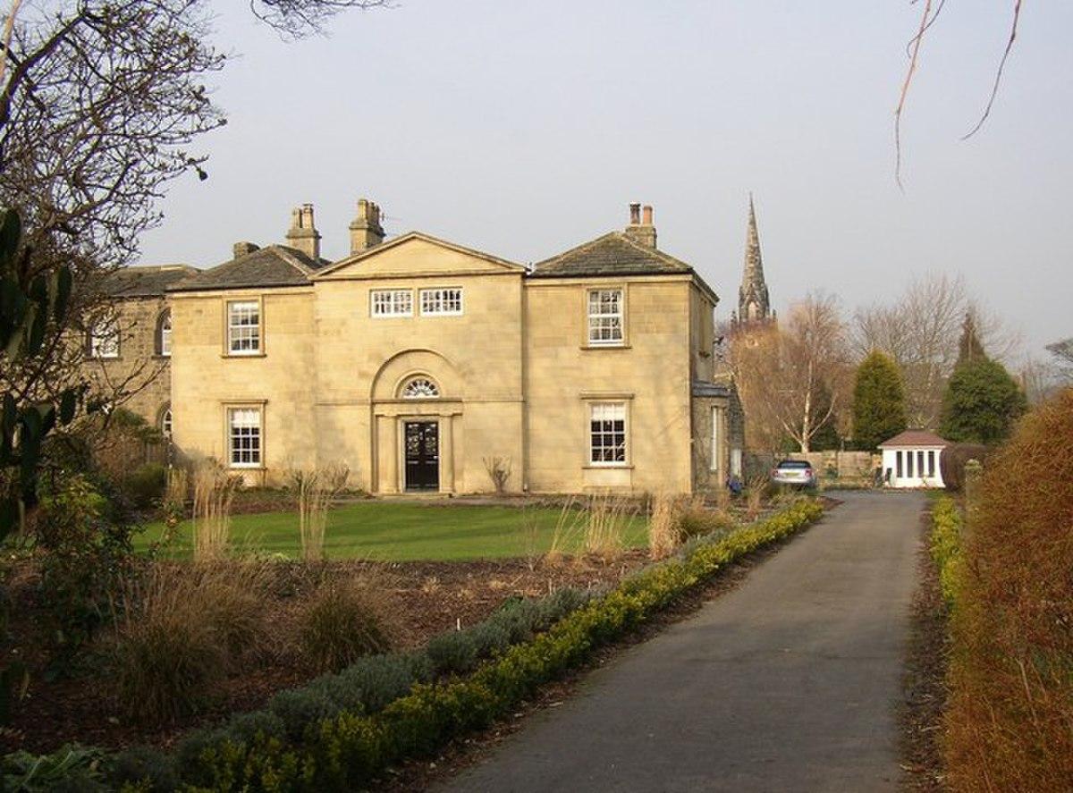 Burley Lodge, Main Street, Burley in Wharfedale - geograph.org.uk - 699707.jpg