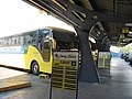 Buses at the Caribe Tours terminal, March 2011 - panoramio.jpg