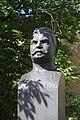 Bust of Wilhelm R. Lundgren 02.JPG