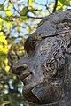 Busto de Peter Wilhelm Lund - Cemitério Dr. Lund - Lagoa Santa-MG.jpg