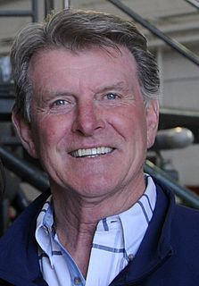 Butch Otter American businessman and politician