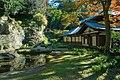 Butsuden Garden Zuisenji.jpg