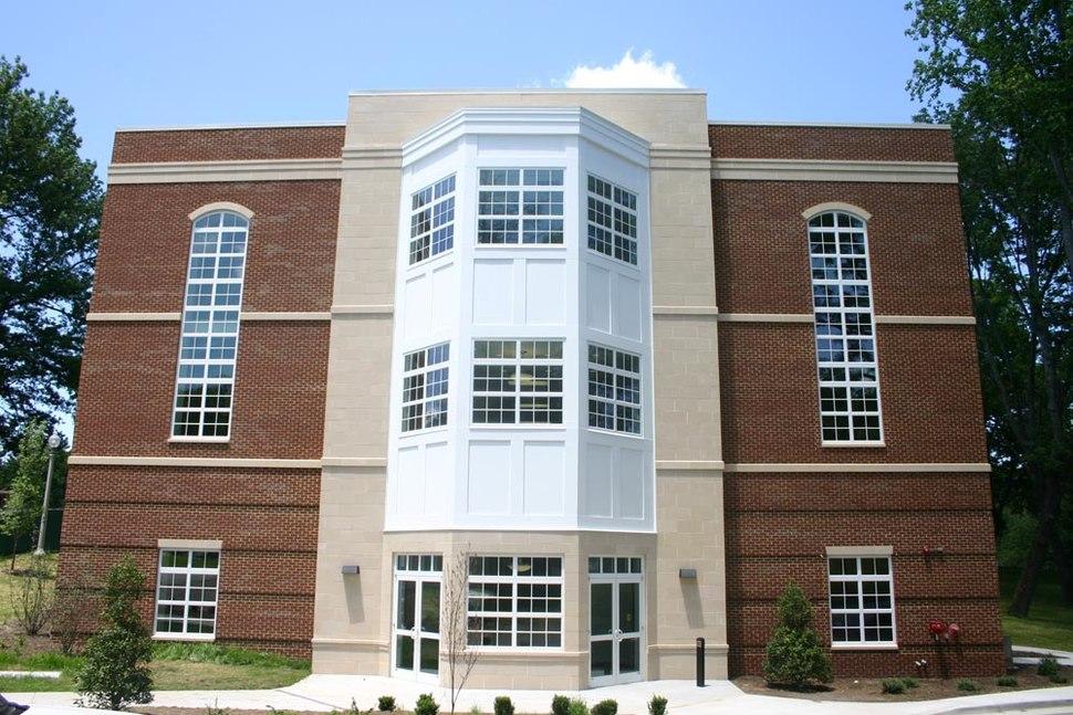 Byars Hall