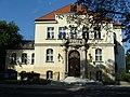 Bydgoszcz, gmach Urzędu Powiatowego, ob. Akademia Muzyczna, 1904-1906 zdj. nr12.JPG