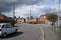 Byron Avenue, Forbes Estate, Warwick - geograph.org.uk - 1462918.jpg