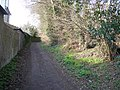 Byway near Hook Wood - geograph.org.uk - 149144.jpg