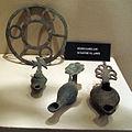 Byzantine oil lamps.jpg