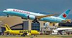 C-FRSE Air Canada Boeing 787-9 Dreamliner s-n 37181 (36966257201).jpg