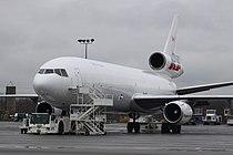 C-GKFD Douglas DC-10F Kelowna Flightcraft ( Purolator ) (7628869666).jpg