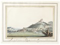 CH-NB - Wildegg, Schloss, von Süden - Collection Gugelmann - GS-GUGE-WOLF-C-5.tif