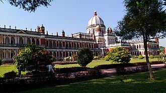 Cooch Behar Palace - Image: COB Palace 7