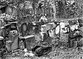 COLLECTIE TROPENMUSEUM De ruïne van Kraton Ratu Boko TMnr 10026873.jpg