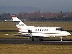 CS-DRV Hawker 125-800XP Netjets Europe (32457819845).jpg