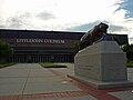 CU Littlejohn Coliseum Aug2010 02.jpg