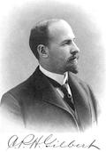 Charles Pierrepont Henry Gilbert