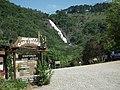 Cachoeira dos pretos Encravada nas montanhas da Serra da Mantiqueira onde nasce o Rio Piracicaba. - panoramio.jpg