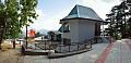 Cafe Tee off - HPTDC Bar and Restaurant - Shimla-Tatapani-Mandi Road - Naldehra 2014-05-08 1919-1922 Archive.TIF