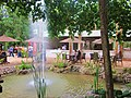 Cafetería a la entrada del Parque Biouniverzoo, Chetumal, Q. Roo - panoramio.jpg