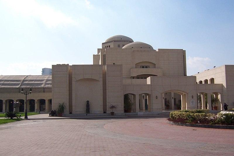 ���:Cairo Opera byDanielCsorfoly.JPG