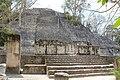 Calakmul, Structure I (14386283483).jpg