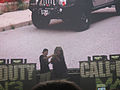 Call of Duty XP 2011 - Nick Swardson and the MW3 Jeep winner (6125259877).jpg