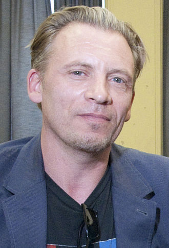 Callum Keith Rennie - Rennie in 2011