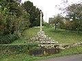 Calmsden Cross - geograph.org.uk - 1548418.jpg