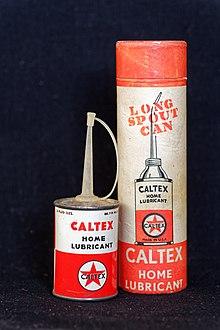 e608a483fd0d4d Caltex. From Wikipedia