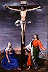 Calvario, de Antonio Moro (Museo Nacional de Escultura de Valladolid).jpg