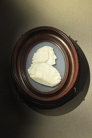 Thomas Miller, Lord Glenlee - Cameo of Sir Thomas Miller, 1789, Scottish National Portrait Gallery