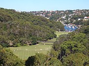 Cammeray Tunks Park.JPG