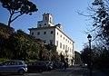 Campo Marzio - Pincio Villa Medici 1000481.JPG