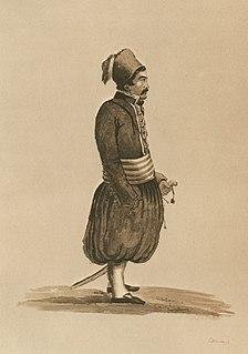 Greek raid on Alexandria (1825)