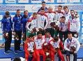 Canoe Moscow 2016 - VC - K4 Men 500m.jpg