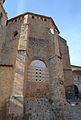 Capçalera de la catedral d'Albarrasí.JPG