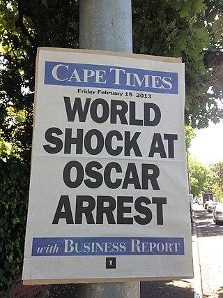 trial of Oscar Pistorius