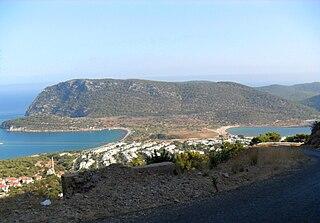 Cape Tisan