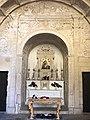 Capilla de Santa Ana - Fuerte de San Telmo - La Valeta interior 03.jpg
