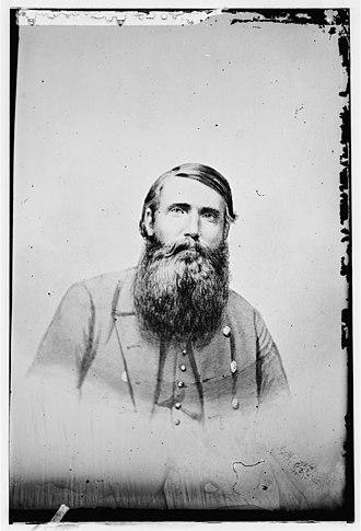"""McNeill's Rangers - John Hanson """"Hanse"""" McNeill in wartime"""