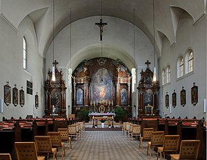 Capuchin Church, Vienna - Image: Capuchin Church Vienna
